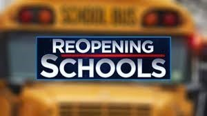 Reopening Schools Information for Parents (including Transportation Request Form)