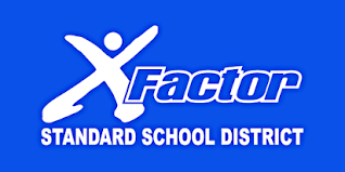 X-Factor 2020-2021 School Year